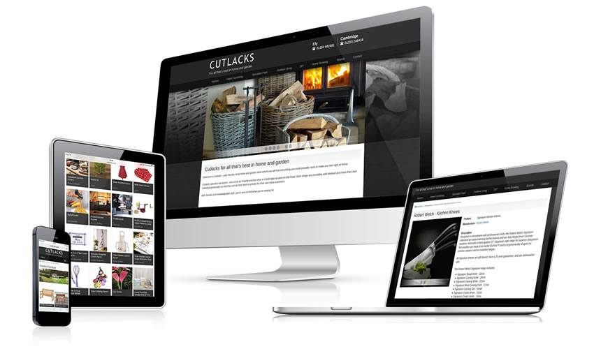 Why Choose a Mobile-Responsive Web Design?