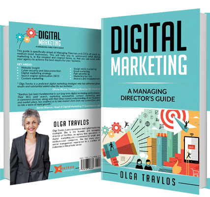 Digital Marketing: A Managing Director's Guide