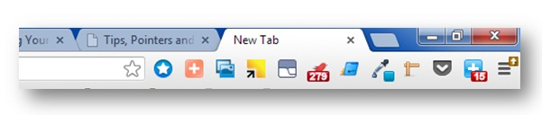 Useful Chrome Browser Extensions