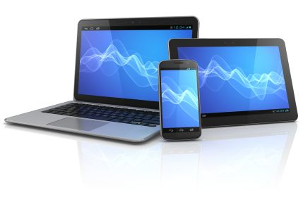 Content is now consumed across multiple devices