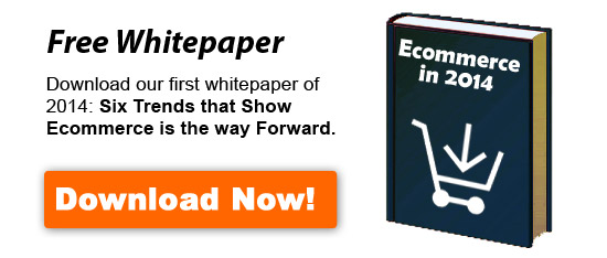 Download Free Ecommerce Whitepaper