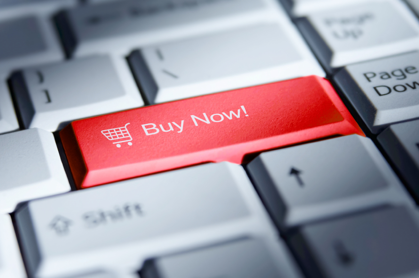 Ecommerce Buy Now Button