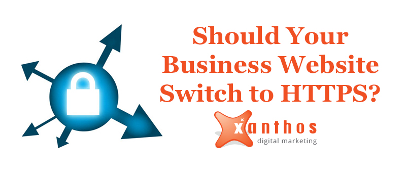 xanthos business https web security
