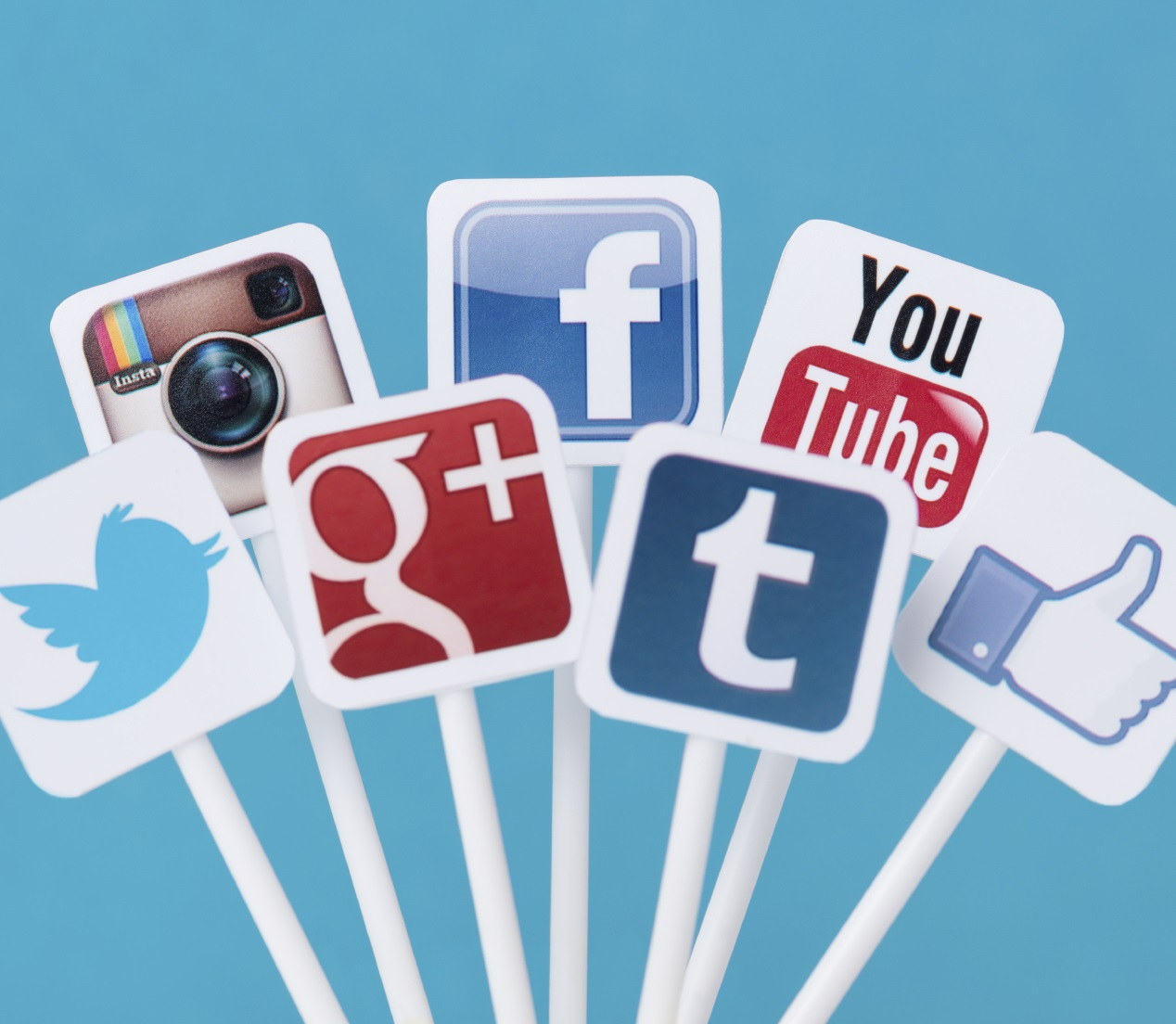 Social Media Marketing Mistakes Businesses Make