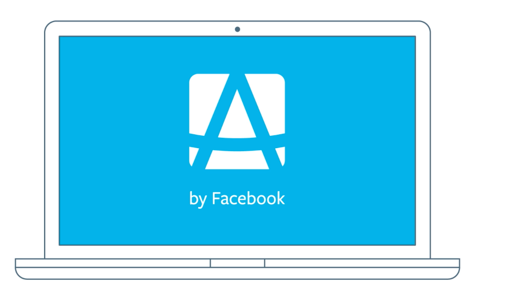 Atlas by Facebook Advertising on mobiles and desktops