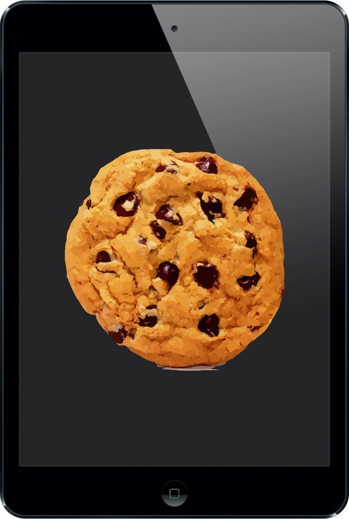 Mobile Device Cookies Ipad