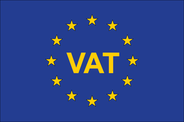 Digital Services VAT CHanges 2015 EU