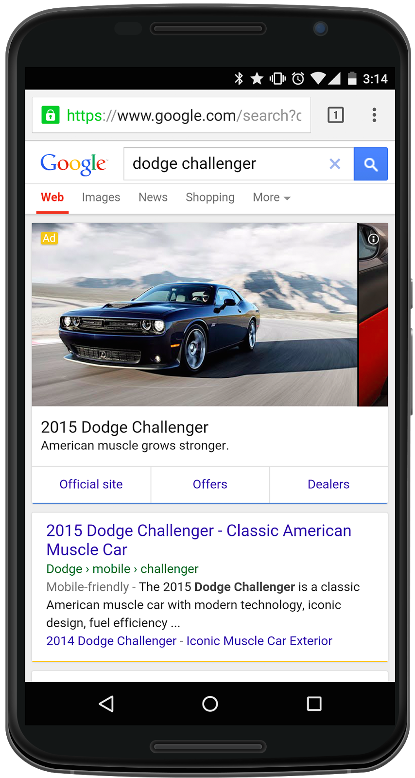 Automotive AdWords Updates