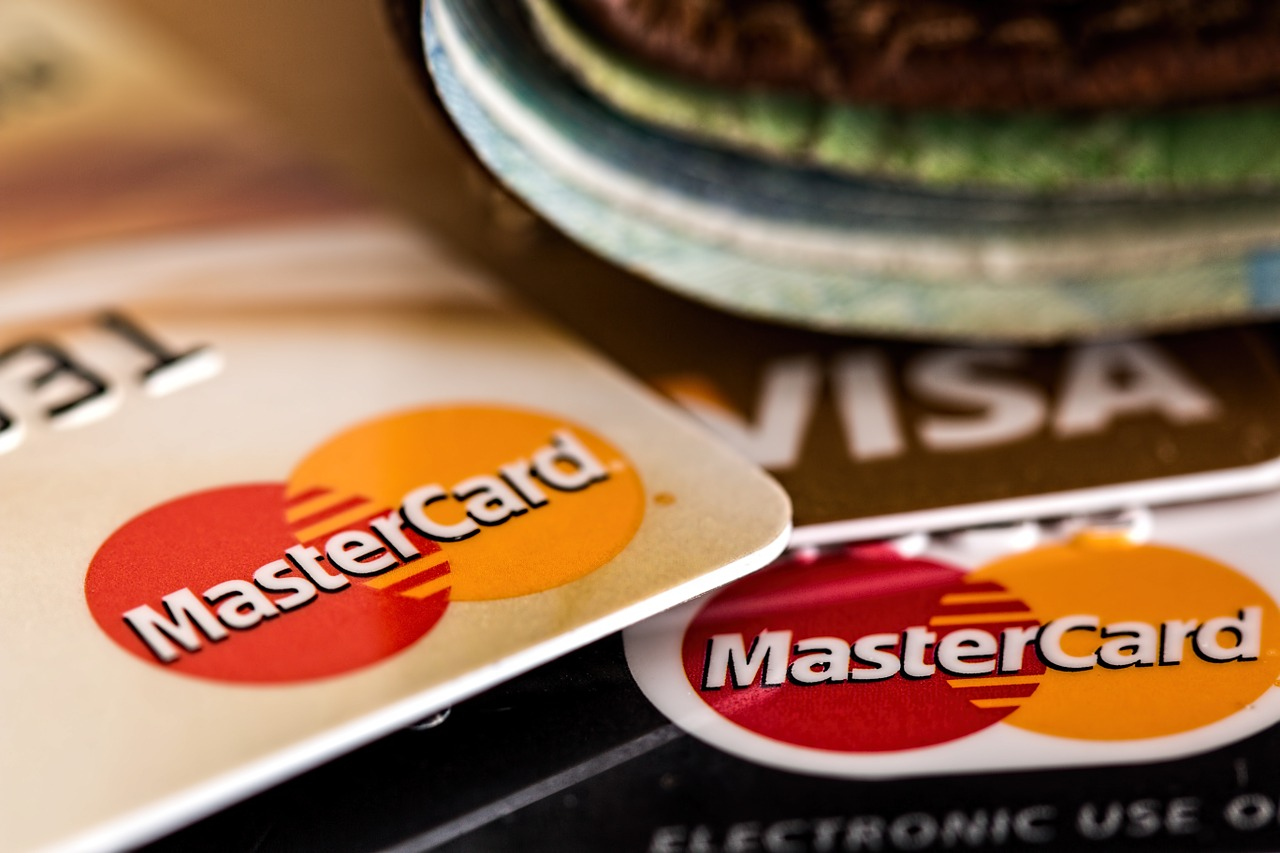 Mastercard Card for PCI DSS TLS Compliance