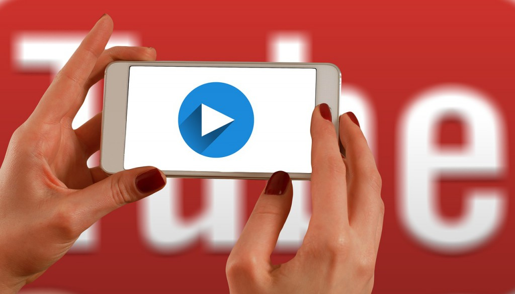 Content marketing videos for youtube