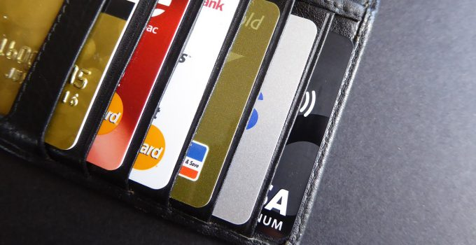 Wallet Card PCI DSS Online Shop
