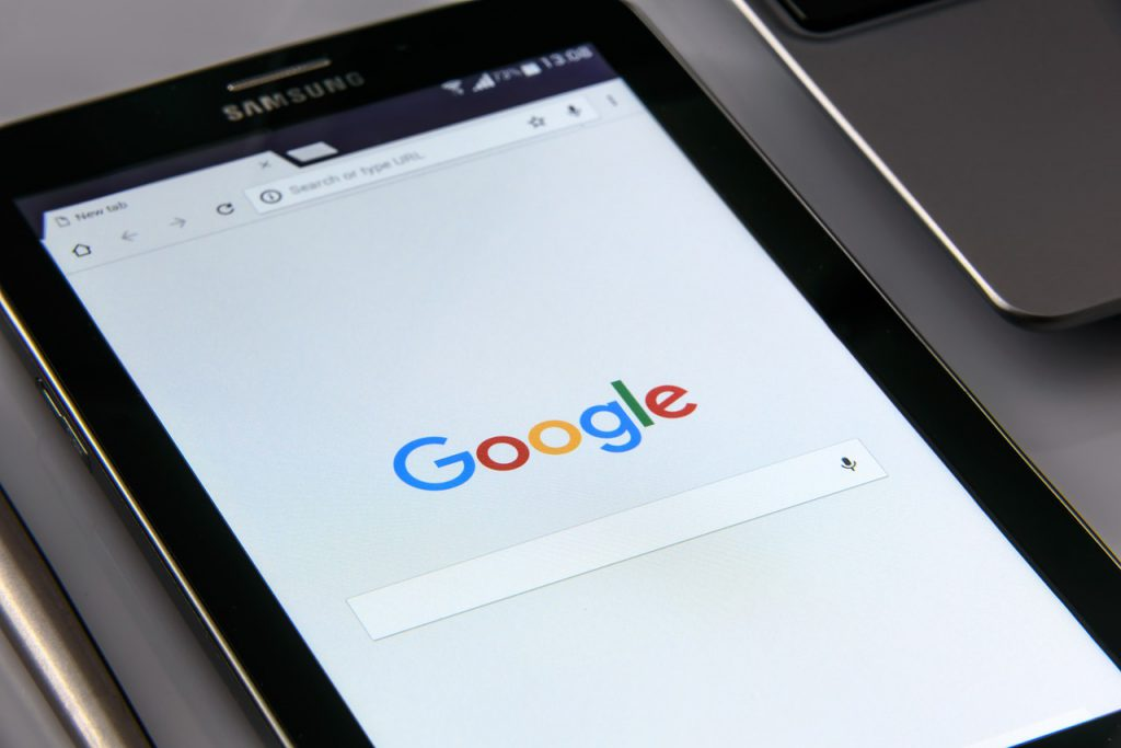 Google Mobile First Indexing SEO
