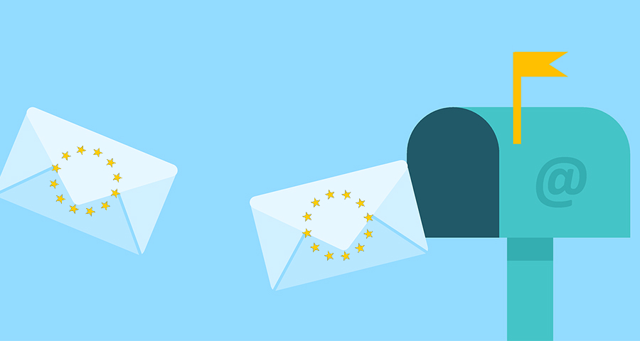 GDPR EU Email marketing businesses